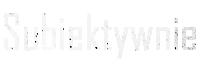 Subiektywnie – Bogdan Markowicz Logo