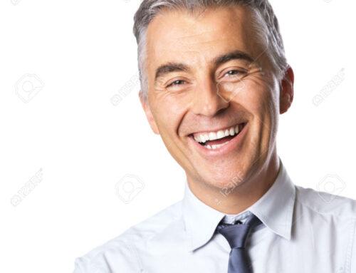 Nylonowe subiektywne zęby rozwoju osobistego
